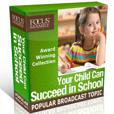 Your Child Can Succeed in School Collection   [Download] -