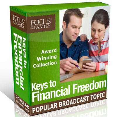 Keys to Financial Freedom Collection   [Download] -