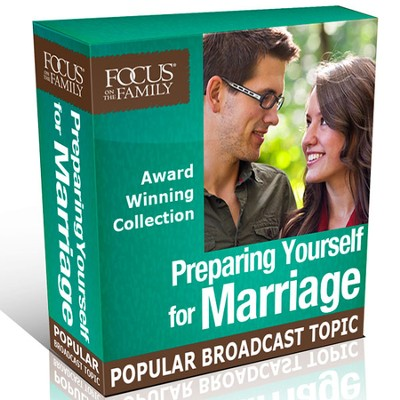 Preparing Yourself for Marriage Collection   [Download] -