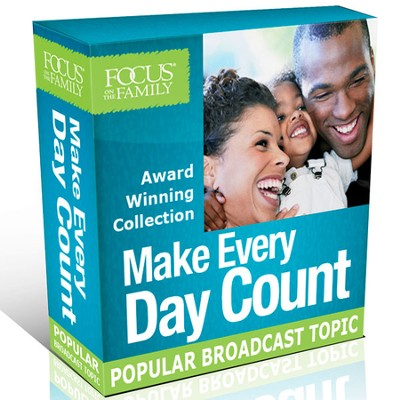 Make Every Day Count Collection   [Download] -