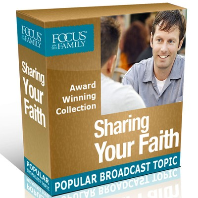 Sharing Your Faith Collection  [Download] -