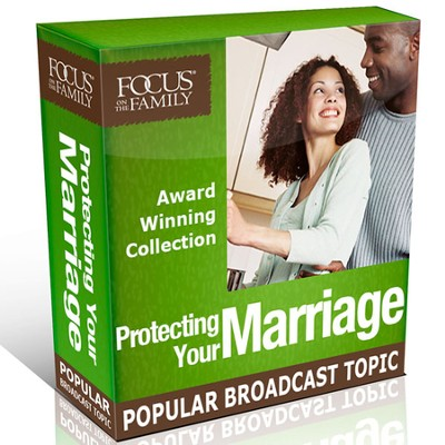 Protecting Your Marriage Collection  [Download] -