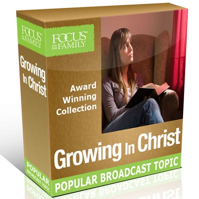 Growing in Christ Collection  [Download] -