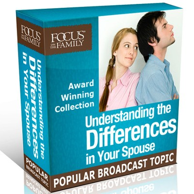 Understanding the Differences in your Spouse Collection  [Download] -