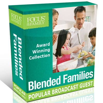 Blended Families Collection  [Download] -