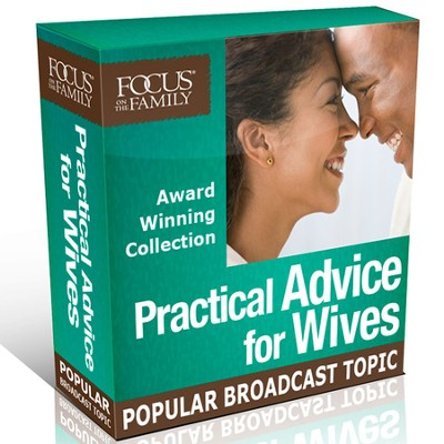 Practical Advice for Wives Collection  [Download] -
