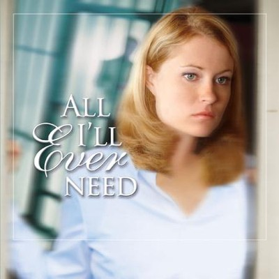 All I'll Ever Need Audiobook  [Download] -     Narrated By: Pam Ward     By: Harry Kraus