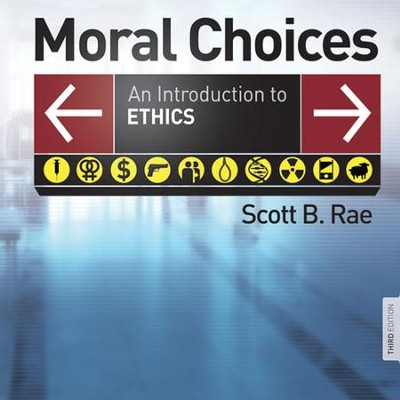 Moral Choices: An Introduction to Ethics Audiobook  [Download] -     Narrated By: Maurice England     By: Scott Rae