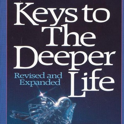 Keys to the Deeper Life - Revised Audiobook  [Download] -     Narrated By: Michael Kramer     By: A.W. Tozer