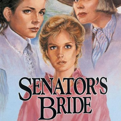 Senator's Bride Audiobook  [Download] -     By: Jane Peart