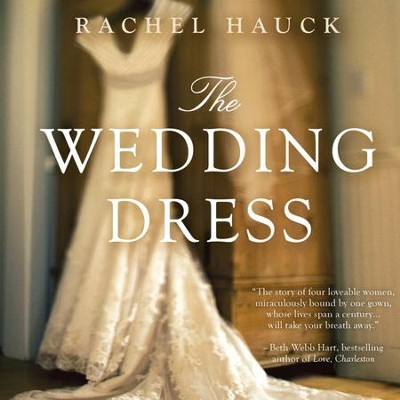 The Wedding Dress - Unabridged Audiobook  [Download] -     Narrated By: Eleni Pappageorge     By: Rachel Hauck