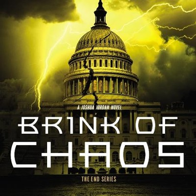 Brink of Chaos Audiobook  [Download] -     By: Tim LaHaye, Craig Parshall