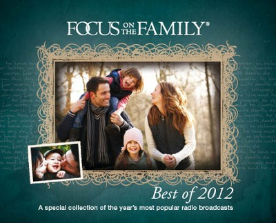 Best of 2012: A Special Collection of the Year's Most   Popular Broadcasts  [Download] -