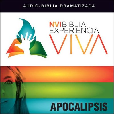 NVI Experiencia Viva: Apocalipsis Audiobook  [Download] -     By: Zondervan
