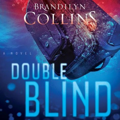 Double Blind: A Novel - Unabridged Audiobook  [Download] -     By: Brandilyn Collins