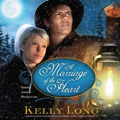 A Marriage of the Heart - Unabridged Audiobook  [Download] -     Narrated By: Sarah Jindra     By: Kelly Long