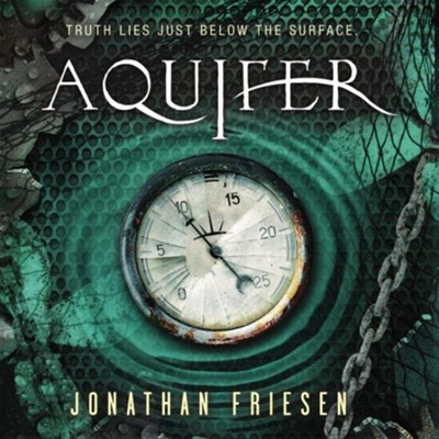 The Aquifer Audiobook  [Download] -     By: Jonathan Friesen