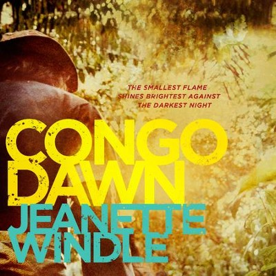 Congo Dawn - Unabridged Audiobook  [Download] -     Narrated By: Brooke Sanford Heldman     By: Jeanette Windle
