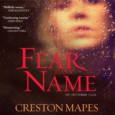 Fear Has a Name: A Novel - Unabridged Audiobook  [Download] -     Narrated By: Paul Michael     By: Creston Mapes