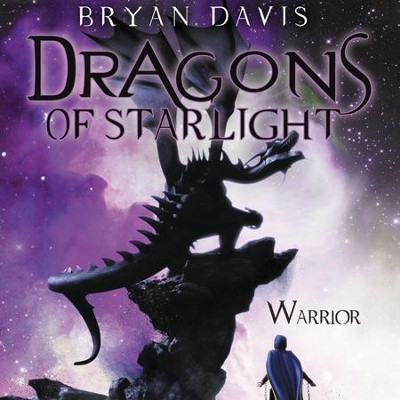 Warrior Audiobook  [Download] -     By: Bryan Davis
