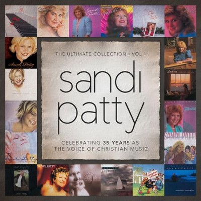 Love In Any Language (LP Version)  [Music Download] -     By: Sandi Patty