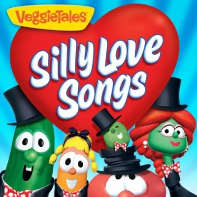 Silly Love Songs  [Music Download] -     By: VeggieTales