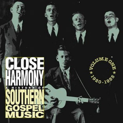 Close Harmony - Vol 1: 1920 - 1955  [Music Download] -     By: Various Artists
