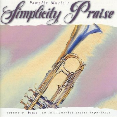 Volume 9 - Brass  [Music Download] -     By: Simplicity Praise