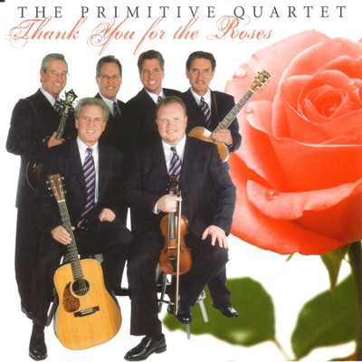 There's A Man In Here  [Music Download] -     By: The Primitive Quartet