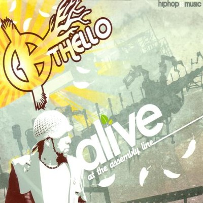 Alive At The Assembly Line  [Music Download] -     By: Othello