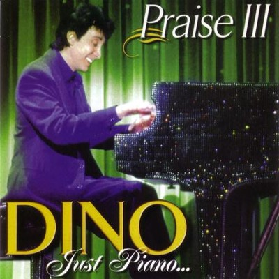 Blessed Assurance  [Music Download] -     By: Dino