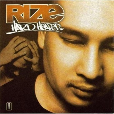 Hard Headed  [Music Download] -     By: Rize