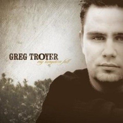 New Salvation  [Music Download] -     By: Greg Troyer