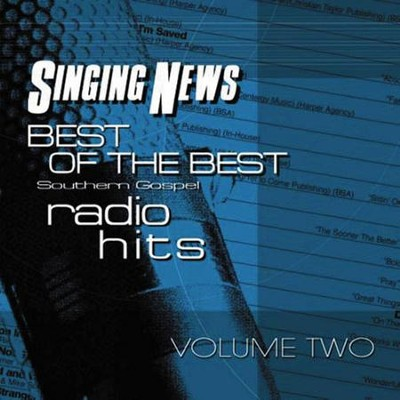 Singing News Best Of The Best Vol.2  [Music Download] -     By: Various