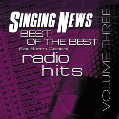 Singing News Best Of The Best Vol.3  [Music Download] -     By: Various Artists