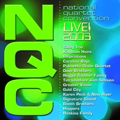 NQC Live Volume 3  [Music Download] -     By: Various Artists