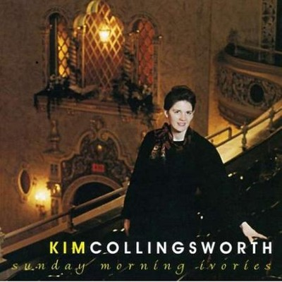 Tis So Sweet To Trust In Jesus  [Music Download] -     By: Kim Collingsworth