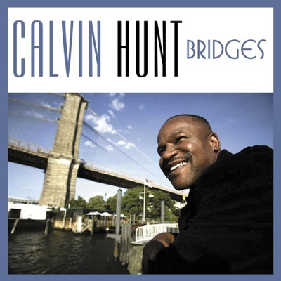 No Longer I  [Music Download] -     By: Calvin Hunt