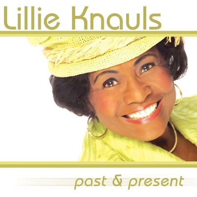 Jesus He Is The Son of God (2007)  [Music Download] -     By: Lillie Knauls