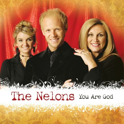 In Christ Alone (My Hope Is Found)  [Music Download] -     By: The Nelons