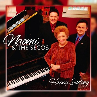 I Can't Even Walk (Without You Holding My Hand)  [Music Download] -     By: Naomi, The Segos