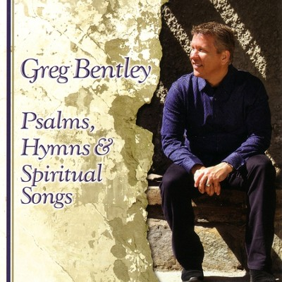 Wonderful Words Of Life  [Music Download] -     By: Greg Bentley