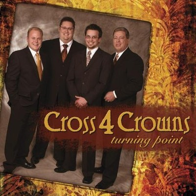 I Will Trade The Old Cross For A Crown  [Music Download] -     By: Cross 4 Crowns