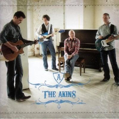 Love At First Sight  [Music Download] -     By: The Akins