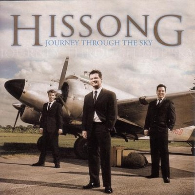 Journey Through the Sky  [Music Download] -     By: Hissong