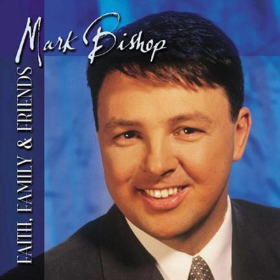 Jesus Can Lift You Up  [Music Download] -     By: Mark Bishop