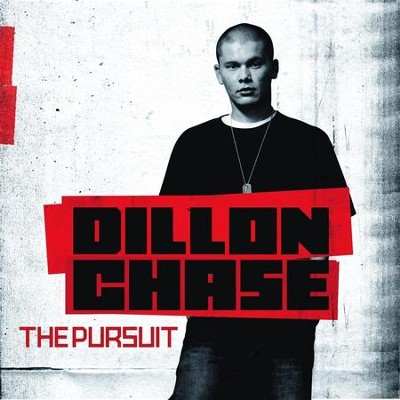 The Pursuit  [Music Download] -     By: Dillon Chase