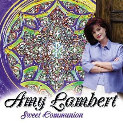 I Cannot Find The Way Alone  [Music Download] -     By: Amy Lambert