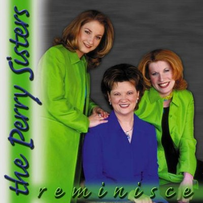 Holy Is Thy Name  [Music Download] -     By: The Perry Sisters