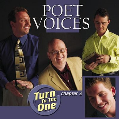 More Of Me  [Music Download] -     By: Poet Voices